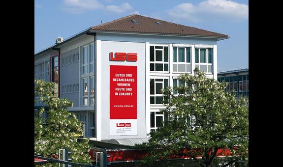 Landes-Bau-Genossenschaft Württemberg eG