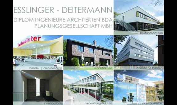 Esslinger-Deitermann Architektur