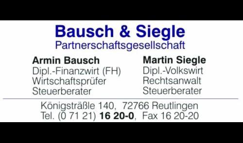 Bausch & Siegle