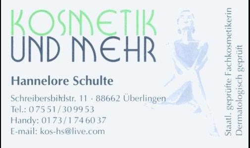 Kosmetik und Mehr H.Schulte