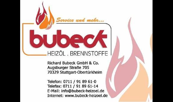 Bubeck Heizöl GmbH & Co.
