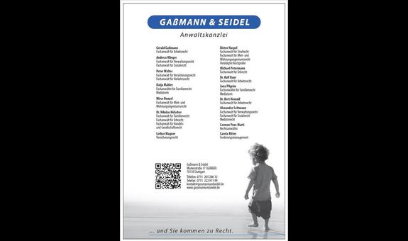Anwaltskanzlei Gaßmann und Seidel
