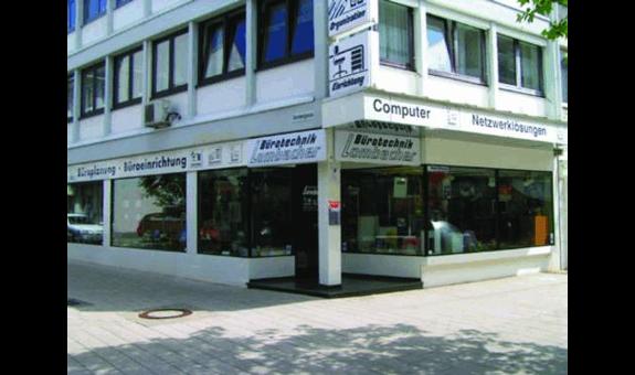 Bürotechnik Lombacher GmbH