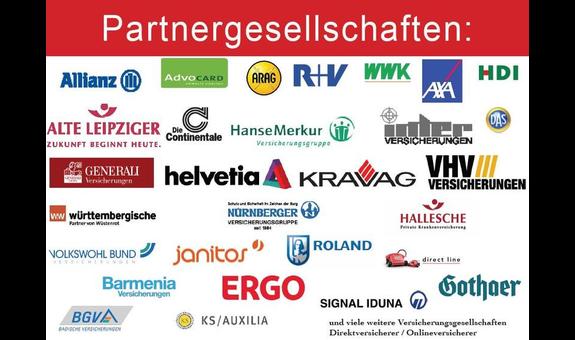 Sanverdi Versicherungsmakler GmbH