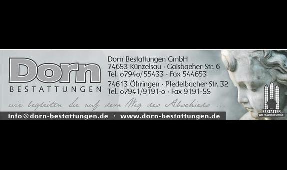 Bestattungen Dorn GmbH