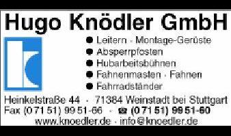 Knödler Hugo GmbH