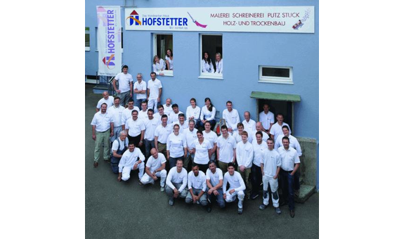 Hofstetter GmbH