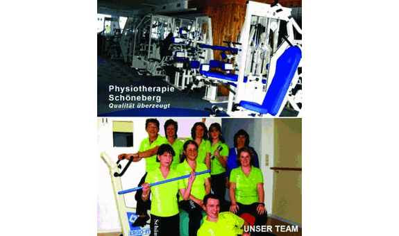 Physiotherapie Schöneberg