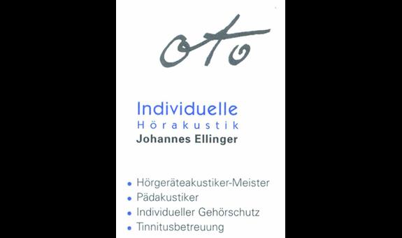 Ellinger Johannes