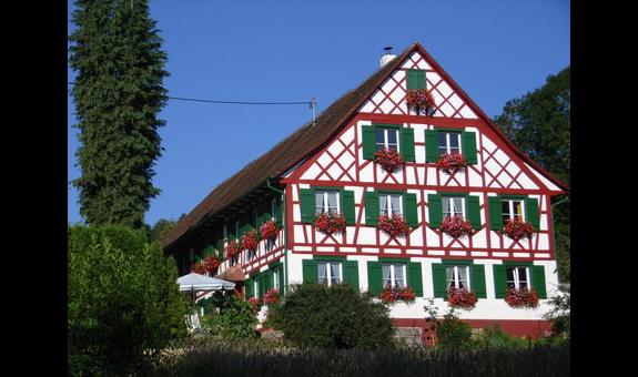 Risthof, Fam. Wolfgang Meyer