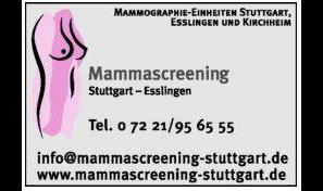 Mammascreening