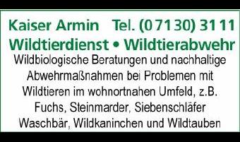 Kaiser Armin