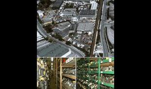 Böck Recycling HAKO Japanische Autoteile
