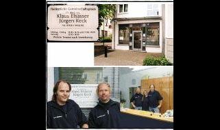 Elsässer Klaus Dr.med.vet. + Keck Jürgen
