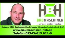 HBH Hofmann Baumaschinen Handel GmbH & Co.KG
