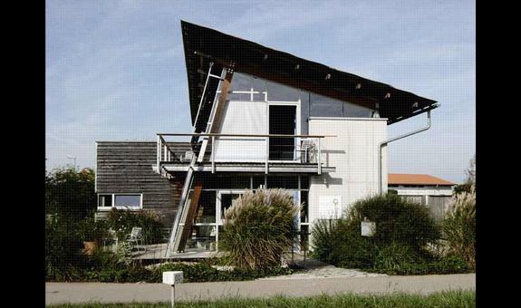 Architekturbüro Gunther Single Freier Architekt BDA