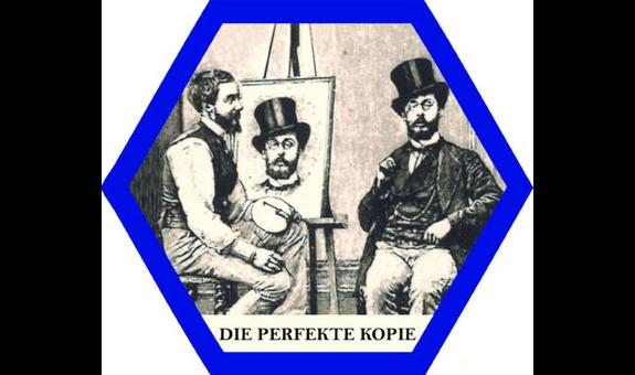 Kopier-Zentrum Stuttgart