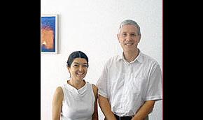 Großhans Sibylle und Dr.med. Ulf Großhans Gemeinschaftspraxis
