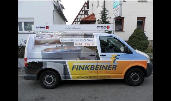 Finkbeiner Heizung Sanitär Inh. Marc Ihlefeld