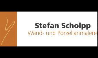 Scholpp Stefan Wandmalerei