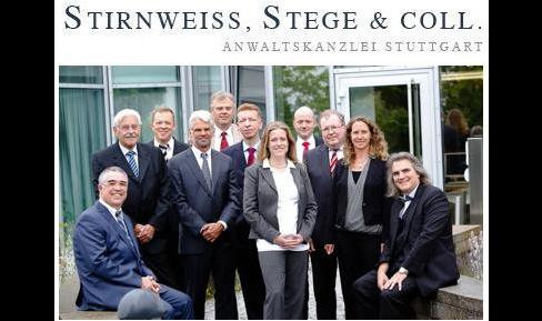 Anwaltskanzlei Stirnweiss, Stege & Collegen