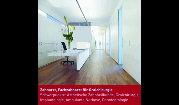 Fengler Annette Dr.med.dent. Zahnärztin, Fachzahnärztin für Kieferorthopädie