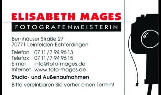 Atelier Elisabeth Mages