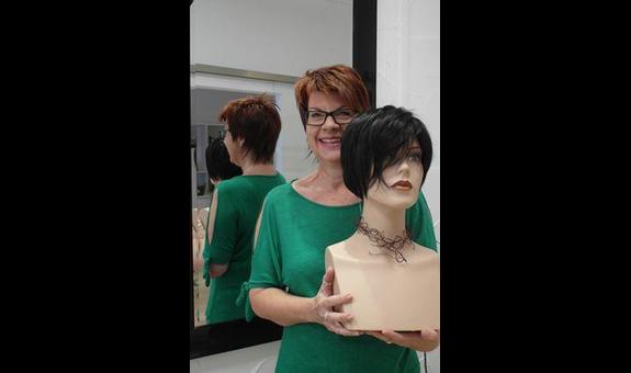 Friseur Haarmonie Monika Hahn