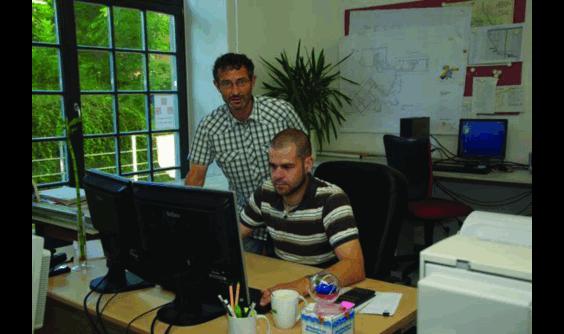 Fetzer Martin Dipl.-Ing. (FH) Planungsbüro Heizung-Lüftung-Sanitär