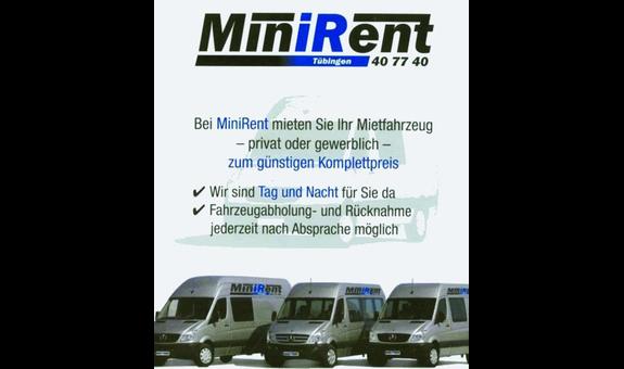 Autovermietung MiniRent