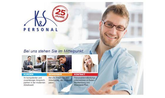 K&S Personalleasing GmbH