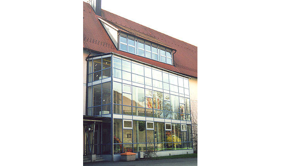 Fensterbau Wendler GmbH