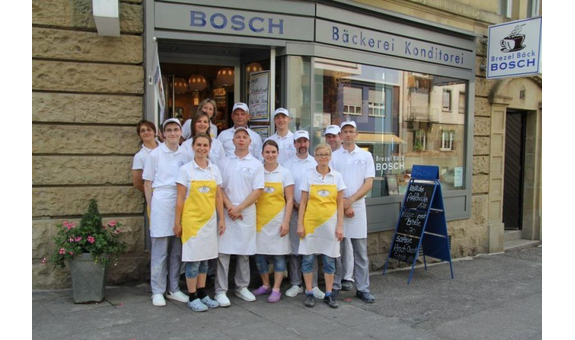 Bäckerei Bosch