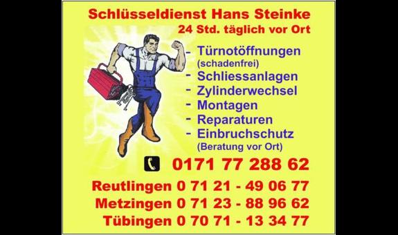 Ab- u. Aufschließdienst Hans Steinke