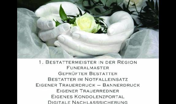IGNATIA BESTATTUNSDIENST Klaus Rebholz