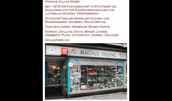 Villing M. GmbH