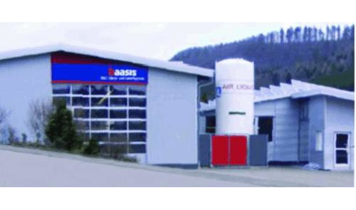 Haasis Hartwig GmbH CNC - Stanz- und Lasertechnik
