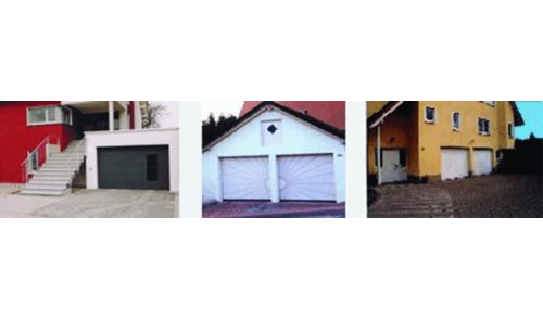 Garagentore Esslingen garagentore esslingen gebrder maier gmbh reparaturen rollladen