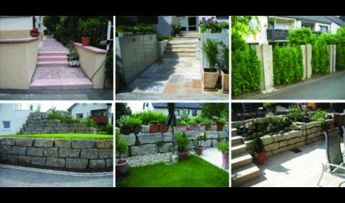 Albeck Gartengestaltung