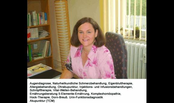 Aschenbrenner Gaby Naturheilpraxis