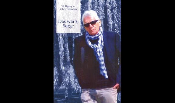 Scherrenbacher Wolfgang Dr.med.