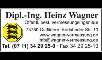 H. Wagner, Ingenieurbüro für Vermessung