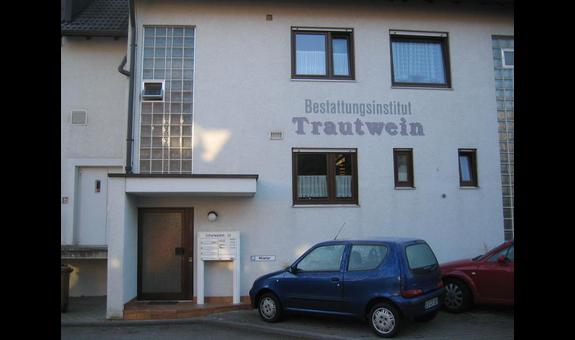Trautwein GmbH Bestattungsdienst