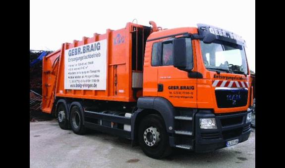 Braig Gebr. GmbH & Co. KG