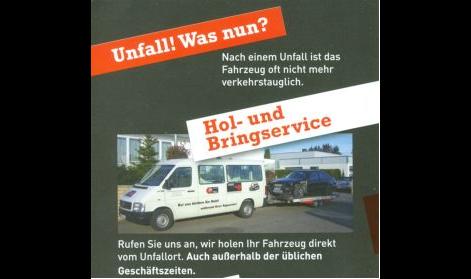 Denk Autolackiererei GmbH