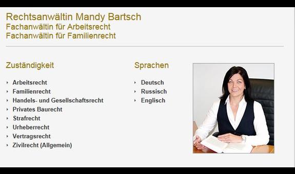 Anwaltskanzlei Bartsch & Koll.