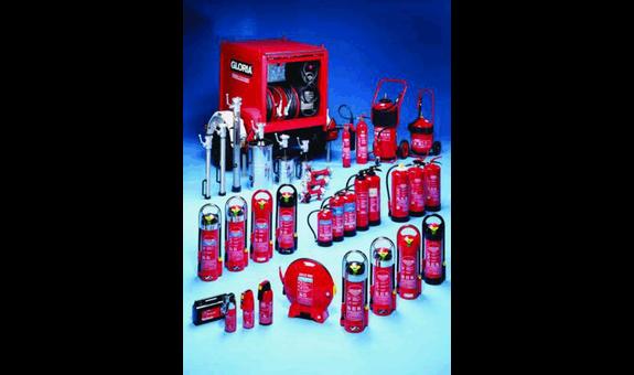 Brandschutztechnik Roth Aussendienststelle