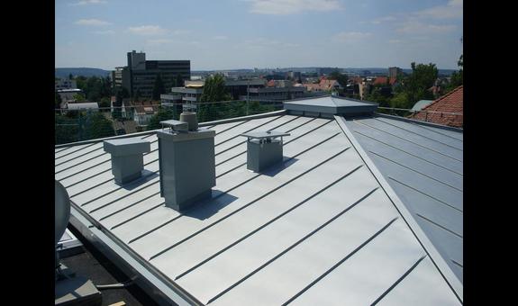 Bauflaschnerei, Sanitäre Anlagen Schenk GmbH