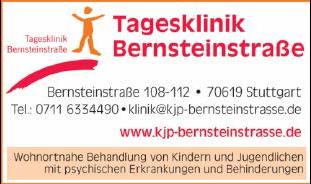 Tagesklinik Bernsteinstraße
