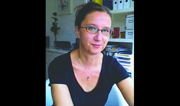 Praxis für Osteopathie Monika Zehringer